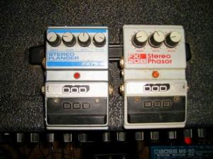 DOD Pedals