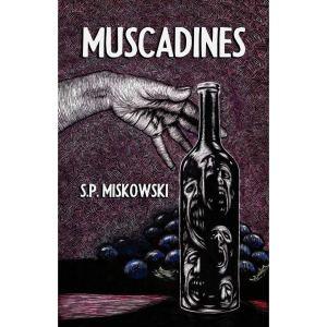 muscadines